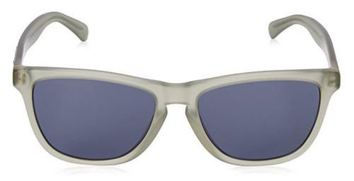 Oakley Designer Sunglasses Frogskins LX OO2043-11 in Satin-Olive & Grey Lens