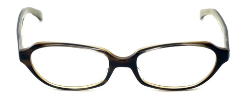 Paul Smith Designer Eyeglasses PS247-BHGD in Brown-Horn 51mm :: Rx Single Vision