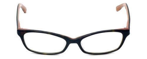 Paul Smith Designer Eyeglasses PS257-OABL in Tortoise-Peach 50mm :: Rx Single Vision