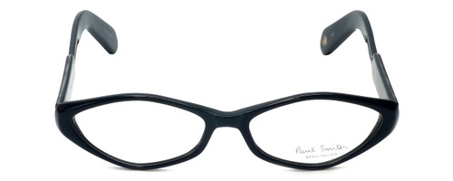 Paul Smith Designer Eyeglasses PS290-OX in Onyx 52mm :: Rx Single Vision