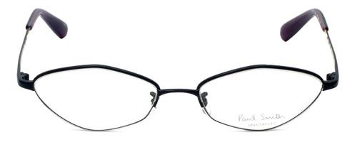 Paul Smith Designer Eyeglasses PS1003-OX in Matte-Black 51mm :: Rx Single Vision