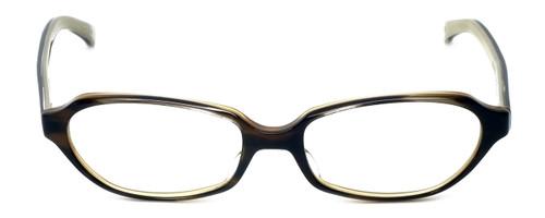 Paul Smith Designer Eyeglasses PS247-BHGD in Brown-Horn 51mm :: Progressive