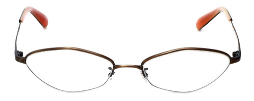 Paul Smith Designer Eyeglasses PS1003-MC in Bronze 51mm :: Progressive