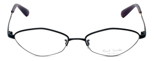 Paul Smith Designer Eyeglasses PS1003-OX in Matte-Black 51mm :: Progressive