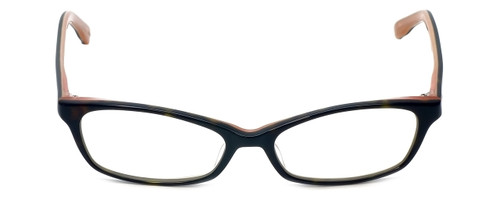 Paul Smith Designer Eyeglasses PS257-OABL in Tortoise-Peach 50mm :: Rx Bi-Focal