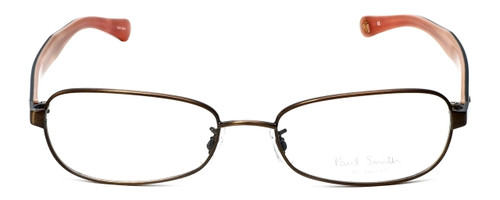 Paul Smith Designer Eyeglasses PS1008-MCOABL in Demi Copper 51mm :: Rx Bi-Focal