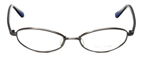 Paul Smith Designer Reading Glasses PS167-MD in Gun-Metal 49mm