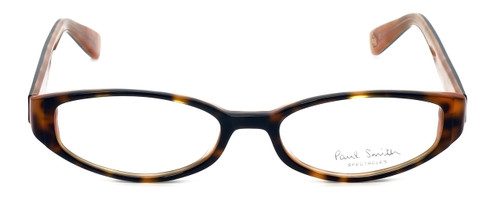 Paul Smith Designer Reading Glasses PS281-OABL in Tortoise-Peach 51mm