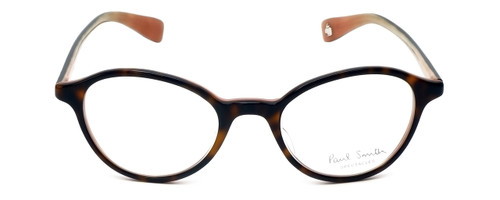 Paul Smith Designer Reading Glasses PS420-OABL in Tortoise-Peach 46mm