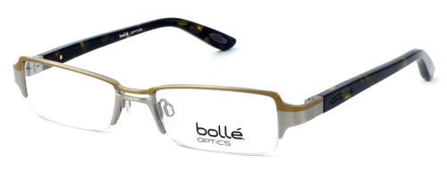 Bollé Designer Reading Glasses Cannes in Brass