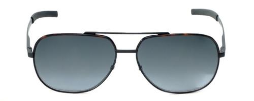 Christian Dior Designer Sunglasses 0165S-OAM in Matte-Black-Havana 58mm