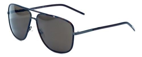 Christian Dior Designer Sunglasses 0170S-HVL in Dark-Ruthenium-Havana 59mm