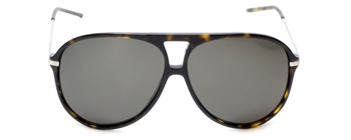 Christian Dior Designer Sunglasses Black-Tie-OIE in Tortoise 59mm