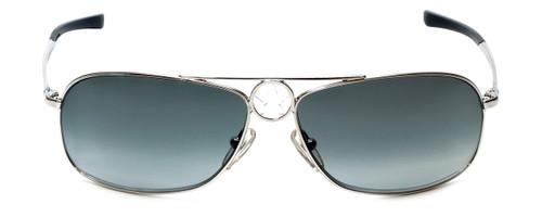 Christian Dior Designer Sunglasses Hippy2-YB7 in Silver 60mm
