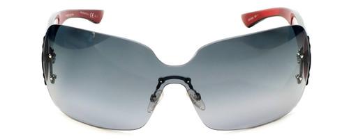 Christian Dior Designer Sunglasses LadyLady3-EWV in Palladium-Black 99mm