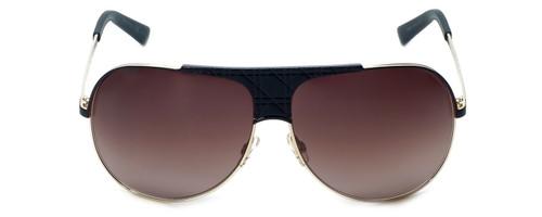 Christian Dior Designer Sunglasses MyLadyDior8-VNO in Gold-Black 63mm
