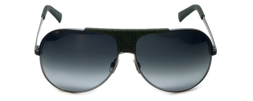 Christian Dior Designer Sunglasses MyLadyDior8-VO4 in Dark-Green 63mm