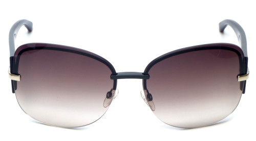 Christian Dior Designer Sunglasses Precieusef-KGH in Black 64mm