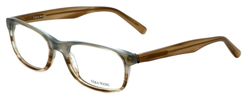 Vera Wang Designer Reading Glasses V099 in Sky 51mm