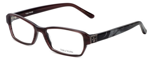 Vera Wang Designer Reading Glasses V311 in Orchid 50mm