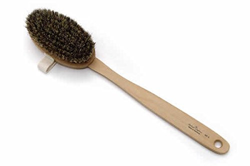 Rachael Stephens WF9 Premium Bath Brush Made in Germany