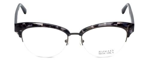 Badgley Mischka Designer Eyeglasses Vivianna in Black 54mm :: Rx Bi-Focal