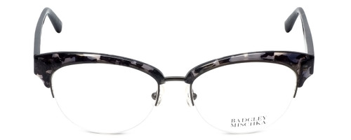 Badgley Mischka Designer Reading Glasses Vivianna in Black 54mm