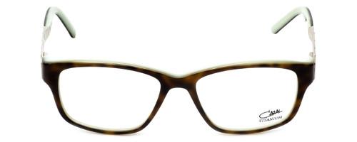 Cazal Designer Eyeglasses 3037-003 in Tortoise 54mm :: Custom Left & Right Lens