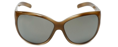 Porsche Designer Sunglasses P8524-B in Brown with Grey Lens