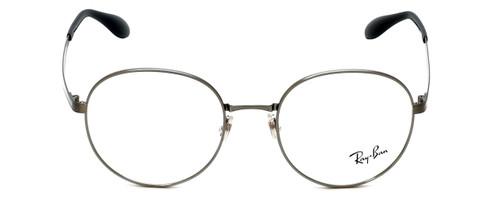 Ray-Ban Designer Eyeglasses RB6343-2553 in Silver 50mm :: Custom Left & Right Lens