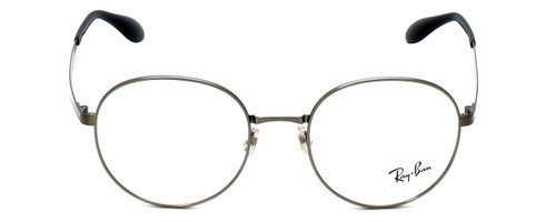 Ray-Ban ® Designer Reading Glasses RB6343-2553 in Silver 50mm