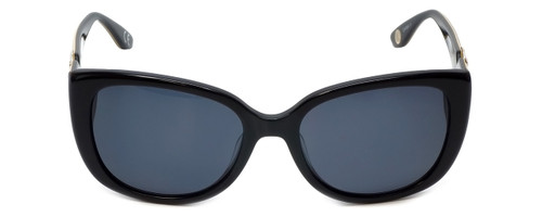 Corinne McCormack Designer Sunglasses Montauk in Black 56mm