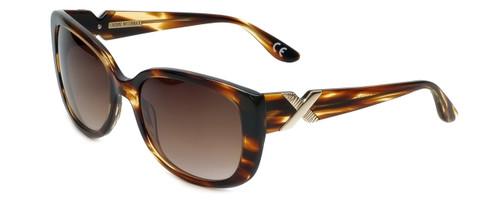 Corinne McCormack Designer Sunglasses Montauk in Tortoise 56mm