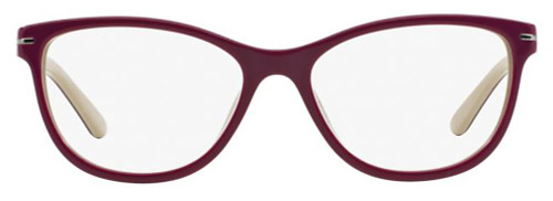 Oakley Designer Eyeglasses Stand Out OX1112-0453 in Helio 53mm :: Rx Single Vision