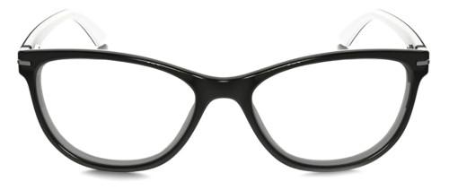 Oakley Designer Eyeglasses Stand Out OX1112-0653 in Black 53mm :: Rx Single Vision