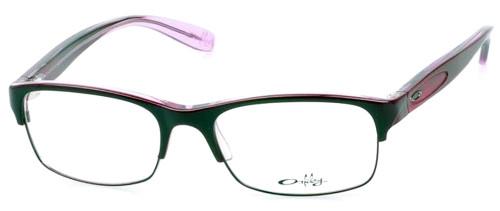 Oakley Designer Reading Glasses Irreverent OX1062-0252 in Purple-Diamond 52mm