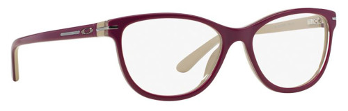Oakley Designer Reading Glasses Stand Out OX1112-0453 in Helio 53mm