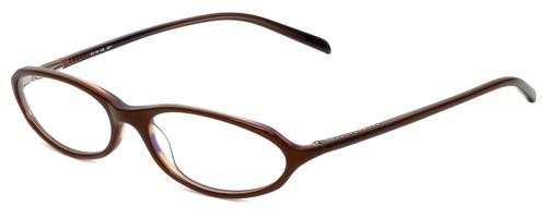 Adrienne Vittadini Designer Reading Glasses AV7014-621 in Brown 50mm