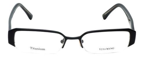 Vera Wang Designer Reading Glasses V013 in Black 51mm