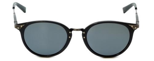 cbaba7b12f9 Reptile Designer Polarized Sunglasses Darwin in Black with Flash Mirror Lens