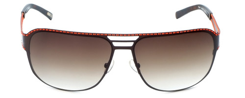 Renoma Designer Sunglasses Ryan 9530 in Brown with Brown Gradient Lens