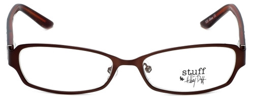 Hilary Duff Designer Reading Glasses Laura in Brown
