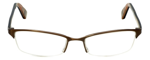 Paul Smith Designer Eyeglasses PS186-MC in Brown 53mm :: Rx Bi-Focal