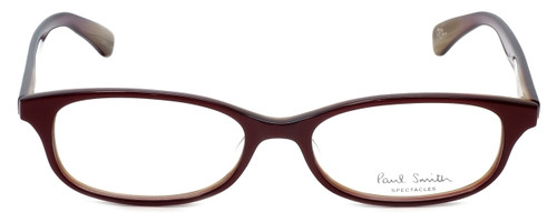 Paul Smith Designer Reading Glasses Paice-SNHRN in Red 51mm