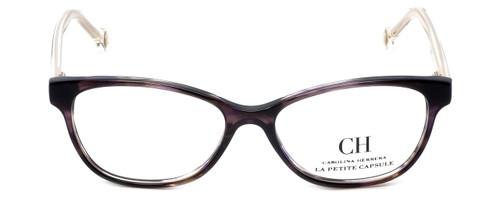 bfb50d9de7 Carolina Herrera Designer Eyeglasses VHE726K-OP82 in Purple 50mm    Rx  Bi-Focal