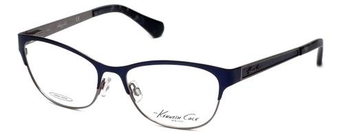Kenneth Cole Designer Reading Glasses KC0226-092 in Navy