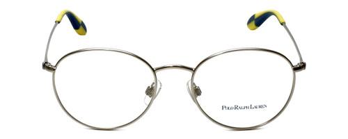 Polo Ralph Lauren Designer Reading Glasses PH1132-9046 in Silver 51mm