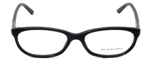 Burberry Designer Eyeglasses B2103-3001 in Black 51mm :: Rx Single Vision