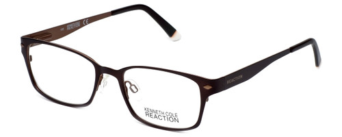 Kenneth Cole Reaction Designer Reading Glasses KC740-050 in Burgundy