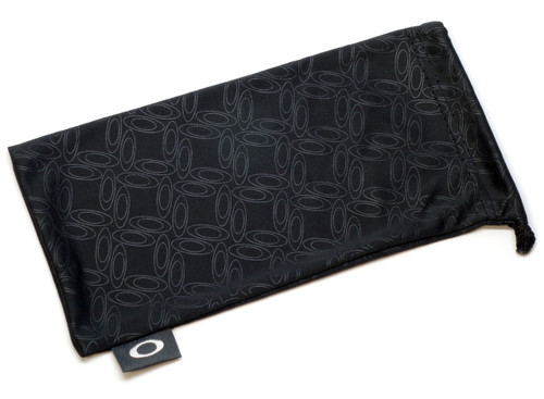 Oakley Logo Pattern (Black)